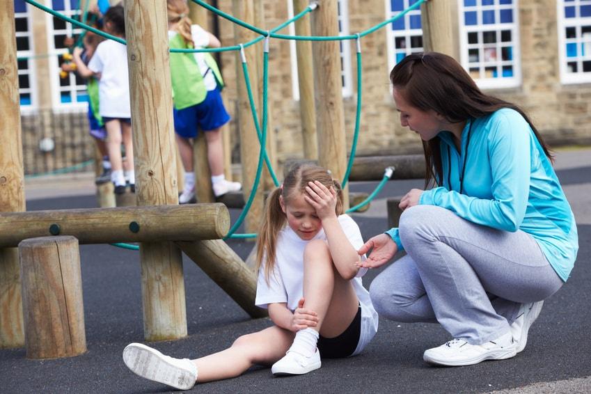 ubezpieczenie NNW dziecka