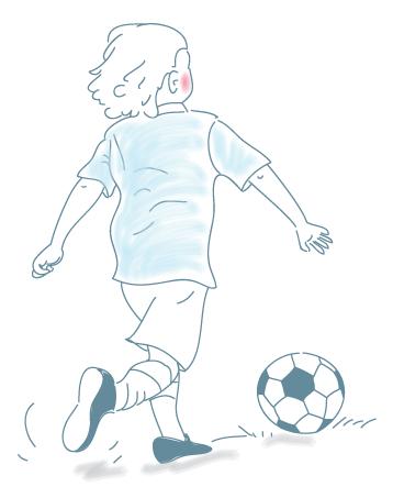 ubezpieczenie dla dziecka uprawiającego sport